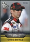 2012 Press Pass Purple #4 Greg Biffle /35