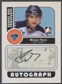 2008/09 ITG Heroes and Prospects #AMFR Michael Frolik Auto