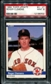 1984 Fleer Update Baseball #U-27 Roger Clemens Rookie PSA 9 (MINT) *6702