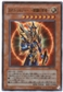 Yu-Gi-Oh Promo Single Black Luster Soldier Japanese Ultra Rare 306-025
