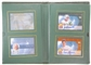 2000 Upper Deck Kit Young Hawaii Conference Auto Set - Seaver Namath Howe Dr J