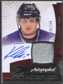 2010/11 The Cup #141 Kyle Clifford Rookie Patch Auto #035/249