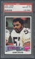 1975 Topps Football #152 Sam Davis PSA 10 (GEM MT) *2683