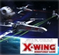 Star Wars X-Wing Miniatures Game: TIE Advanced Expansion 6-Box Case