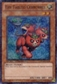 Yu-Gi-Oh Duel Terminal 4 Single The Fabled Cerburrel Super Rare