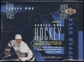 1993/94 Upper Deck Series 1 Hockey Jumbo Box