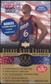 1996/97 Upper Deck USA Gold Edition Basketball Retail 18-Pack Box