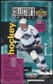 1995/96 Upper Deck Collectors Choice Single Series Hockey Hobby Box