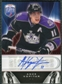 2009/10 Upper Deck Be A Player Signatures #SAK Anze Kopitar Autograph
