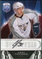 2009/10 Upper Deck Be A Player Signatures #SCF Cody Franson Autograph