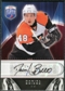 2009/10 Upper Deck Be A Player Signatures #SDA Daniel Briere Autograph