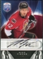 2009/10 Upper Deck Be A Player Signatures #SFI Mike Fisher Autograph