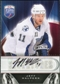2009/10 Upper Deck Be A Player Signatures #SJH Jeff Halpern Autograph