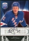 2009/10 Upper Deck Be A Player Signatures #SOJ Olli Jokinen Autograph