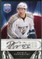 2009/10 Upper Deck Be A Player Signatures #SPH Patric Hornqvist Autograph