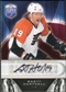 2009/10 Upper Deck Be A Player Signatures #SSH Scott Hartnell Autograph