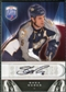 2009/10 Upper Deck Be A Player Signatures #SSW Shea Weber Autograph