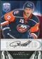 2009/10 Upper Deck Be A Player Signatures #SJT Jeff Tambellini Autograph