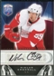 2009/10 Upper Deck Be A Player Signatures #SNK Niklas Kronwall Autograph