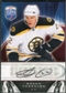 2009/10 Upper Deck Be A Player Signatures #STH Shawn Thornton Autograph