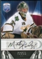 2009/10 Upper Deck Be A Player Signatures #STU Marty Turco Autograph