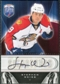 2009/10 Upper Deck Be A Player Signatures #SWE Stephen Weiss Autograph