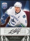 2009/10 Upper Deck Be A Player Signatures #SWM Willie Mitchell Autograph