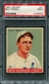 1933 Goudey Baseball #11 Billy Rogell PSA 7 (NM) *9553