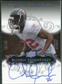 2008 Exquisite Collection Silver Holofoil #108 Chevis Jackson Autograph /30