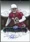 2008 Exquisite Collection Silver Holofoil #115 Dennis Keyes Autograph /30