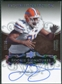 2008 Exquisite Collection Silver Holofoil #116 Derrick Harvey Autograph /30