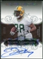 2008 Exquisite Collection Silver Holofoil #130 Jermichael Finley Autograph /30