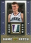 2007/08 Upper Deck UD Game Patch #AK Andrei Kirilenko