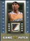 2007/08 Upper Deck UD Game Patch #CB Caron Butler