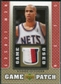 2007/08 Upper Deck UD Game Patch #RJ Richard Jefferson