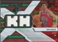 2008/09 Upper Deck SPx Winning Materials #WMIKH Kirk Hinrich