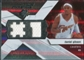 2008/09 Upper Deck SPx Winning Materials #WMJDG Daniel Gibson