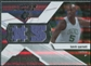 2008/09 Upper Deck SPx Winning Materials #WMJKG Kevin Garnett