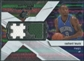 2008/09 Upper Deck SPx Winning Materials #WMJRL Rashard Lewis