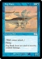 Magic the Gathering Urza's Saga Single Fog Bank - NEAR MINT (NM)