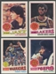 1977/78 Topps Basketball Complete Set (EX-MT)