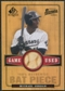 2001 Upper Deck SP Top Prospects Game Used Bat #BMJ Michael Jordan