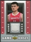 2007/08 Upper Deck UD Game Jersey #YM Yao Ming