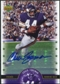 2005 Upper Deck Legends Legendary Signatures #CF Chuck Foreman