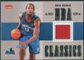 2007/08 Fleer NBA Classics #TTCR Chris Richard
