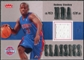 2007/08 Fleer NBA Classics #TTRS Rodney Stuckey
