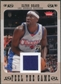 2007/08 Fleer Feel The Game #FGEB Elton Brand