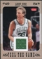 2007/08 Fleer Feel The Game #FGLB Larry Bird