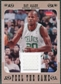 2007/08 Fleer Feel The Game #FGRA Ray Allen