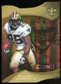 2009 Upper Deck Icons Gold Holofoil Die Cut #41 Reggie Bush /75